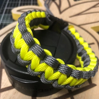 Hydro Flask Paracord Handle | Safety Gear