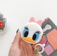daisy duck airpods case