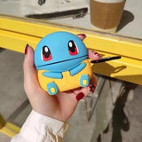 Airpods Pro Case for Apple Airpods PRO | Squirtle