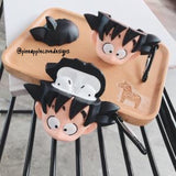 Airpods Case for Apple Airpods 1 and 2 | Dragon Ball Z Goku