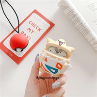 togepi airpods case