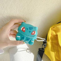 Airpods Pro Case for Apple Airpods PRO | Bulbasaur