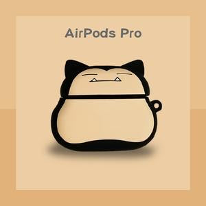 Airpods Pro Case for Apple Airpods PRO | Snorlax