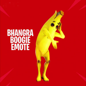 Fortnite Bhangra Boogie Emote - Exclusive dance by OnePlus