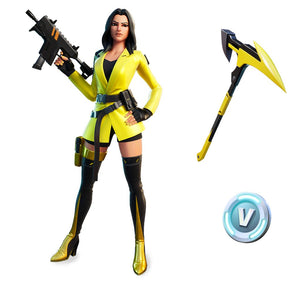 Fortnite Yellowjacket Pack Bundle Set - Exclusive Skins for Xbox One