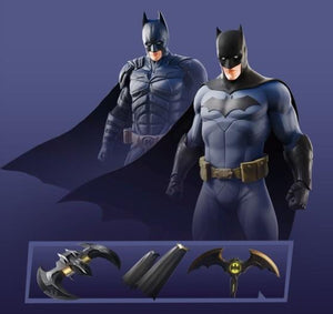 Batman Fortnite bundle skin set