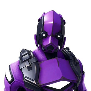 Dark Vertex Fortnite bundle skin set