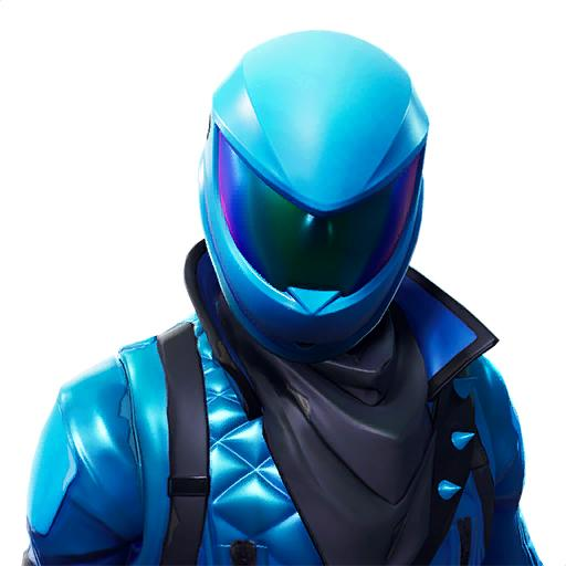 Honor Guard Fortnite bundle skin set