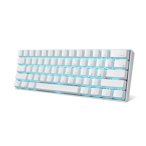 ROYAL KLUDGE RK61 Wireless Mechanical Keyboard 61 Key with LED Backlit