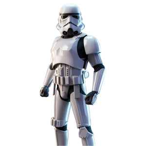 Fortnite Imperial Stormtrooper - Exclusive Skin by Star Wars