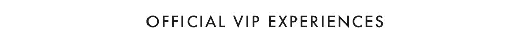 New Hope Club VIP