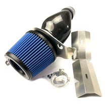 Load image into Gallery viewer, LTR450 V11 CARBON FIBER INTAKE KIT | A/B ELIM.