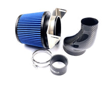 Load image into Gallery viewer, TRX450R V3 CARBON FIBER INTAKE KIT | A/B ELIM.