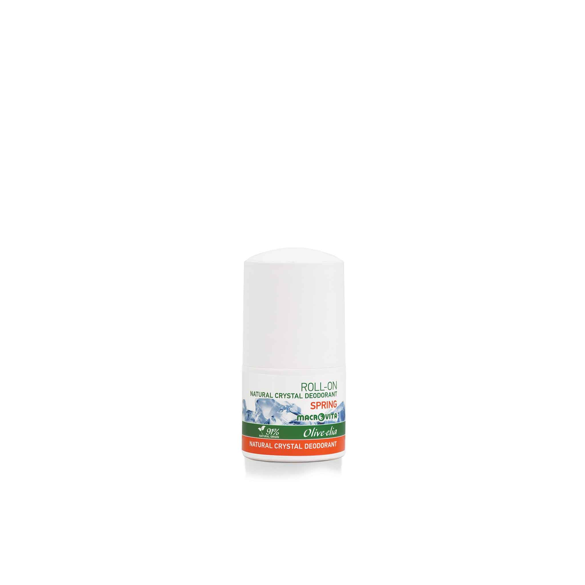 OLIVELIA SPRING DEO ROLL-ON