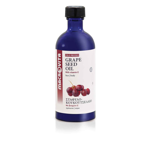 MACROVITA GRAPE SEED OIL