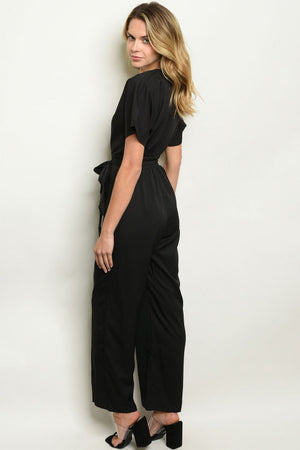ON THE TOWN JUMPSUIT