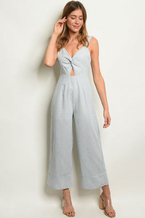TIED UP IN YOU JUMPSUIT