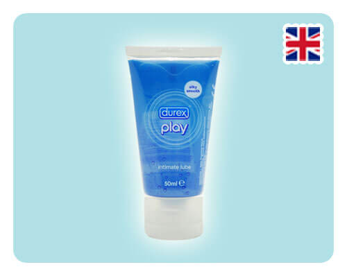 Durex Play Feel 50ml - Happy Mail Singapore