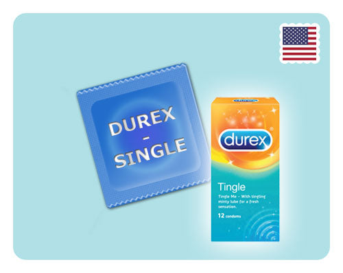 Durex Tingle 1s