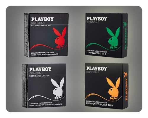 Playboy Special Bundle - Happy Mail Singapore