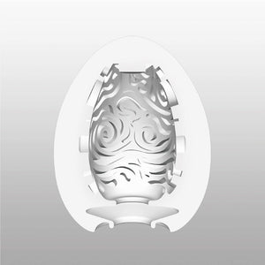 Tenga Egg - Cloudy - Happy Mail Singapore