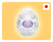 Load image into Gallery viewer, Tenga Egg - Cloudy - Happy Mail Singapore