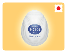 Load image into Gallery viewer, Tenga Egg - Misty - Happy Mail Singapore