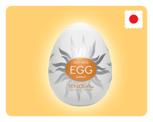 Load image into Gallery viewer, Tenga Egg - Shiny - Happy Mail Singapore