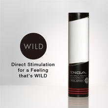 Load image into Gallery viewer, Tenga Hole Lotion - Wild (170ml) - Happy Mail Singapore