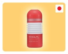 Load image into Gallery viewer, Tenga Rolling Head Cup - Happy Mail Singapore