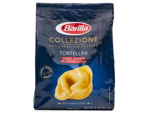 Load image into Gallery viewer, BOX (3) Barilla Tortellini 3 Cheese
