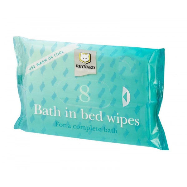 Reynard Bath in Bed (8) Wipes