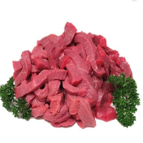 Load image into Gallery viewer, Beef Strips (Frozen) 200g-300g