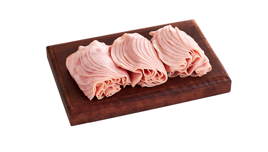 BOX (2) Ham Slices Primo Premium (Frozen) 200g
