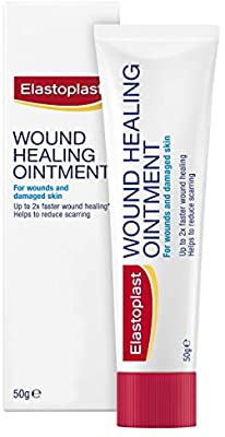Load image into Gallery viewer, Elastoplast Wound Healing Ointment 50g