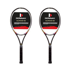 New Donnay Allwood best selling racquet