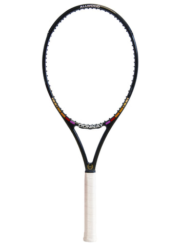 TWO(2) ALLWOOD 102 - Hexacore Racquets