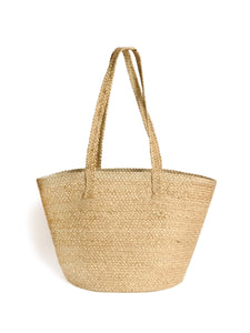 Eco-friendly Ethically Handmade Small Batch Kata Jute Shoulder Bag