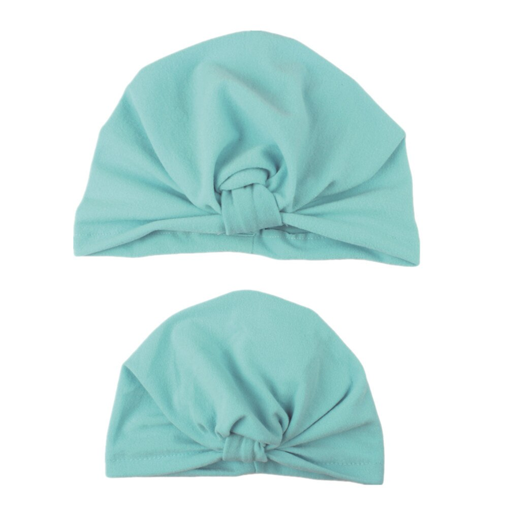 Mommy and baby Turban Hat - Babies Hunt