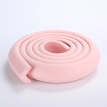 BABY SAFETY TABLE EDGE GUARD STRIP - Babies Hunt