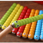 Baby Wooden Educational Toys - Babies Hunt