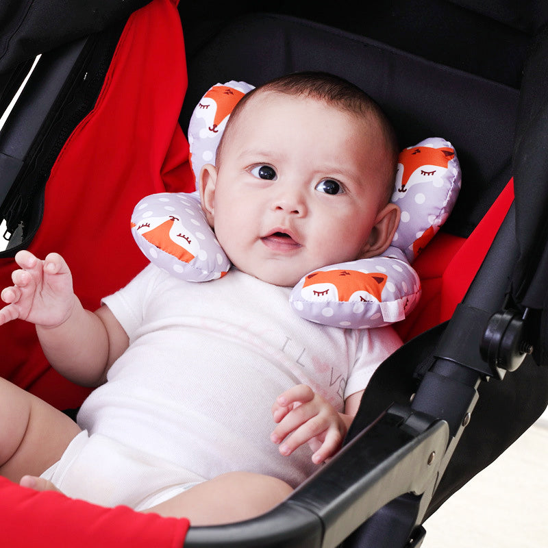 SEAT BABY HEAD PROTECTION PILLOW - Babies Hunt