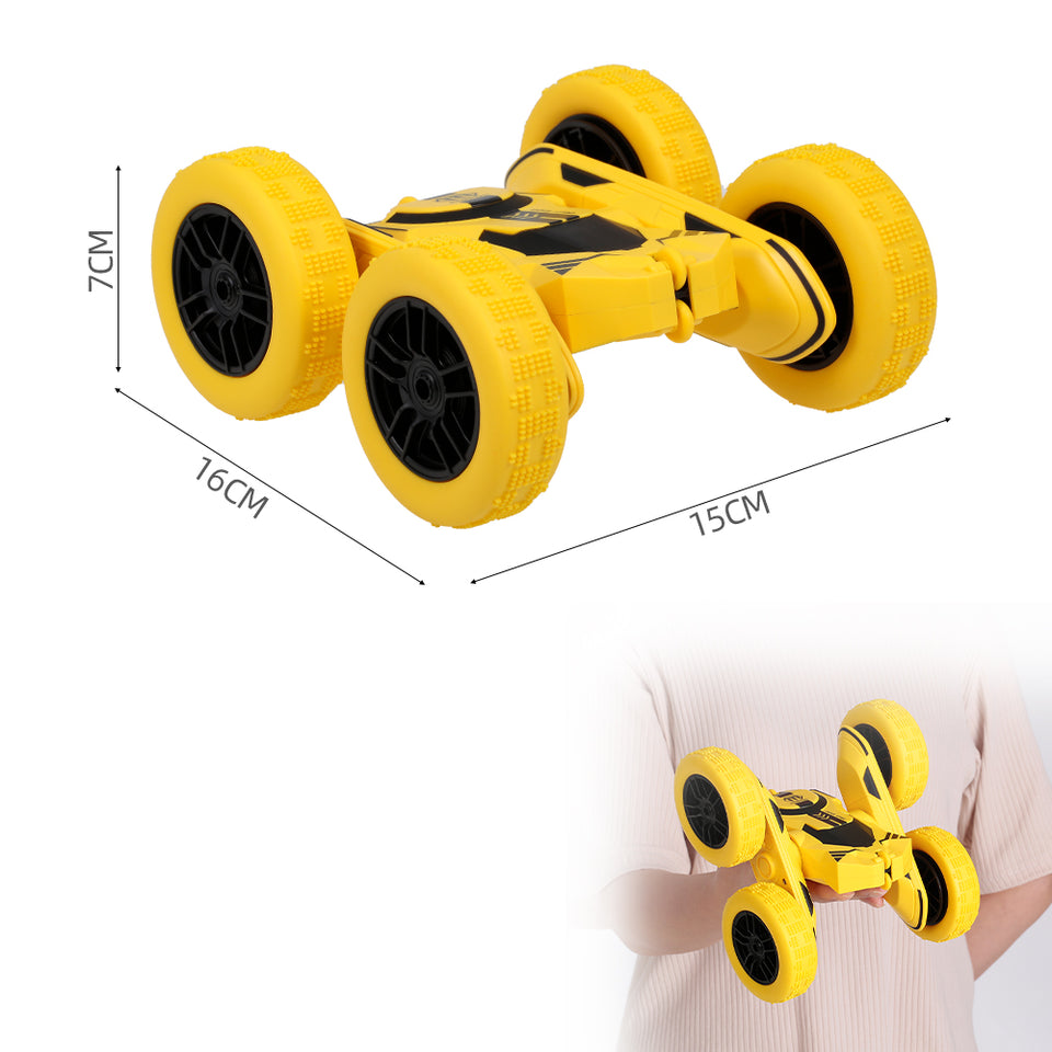 1/28 RC Stunt High Speed Car - Babies Hunt