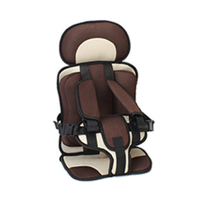 PORTABLE BABY SAFETY CAR SEAT - Babies Hunt