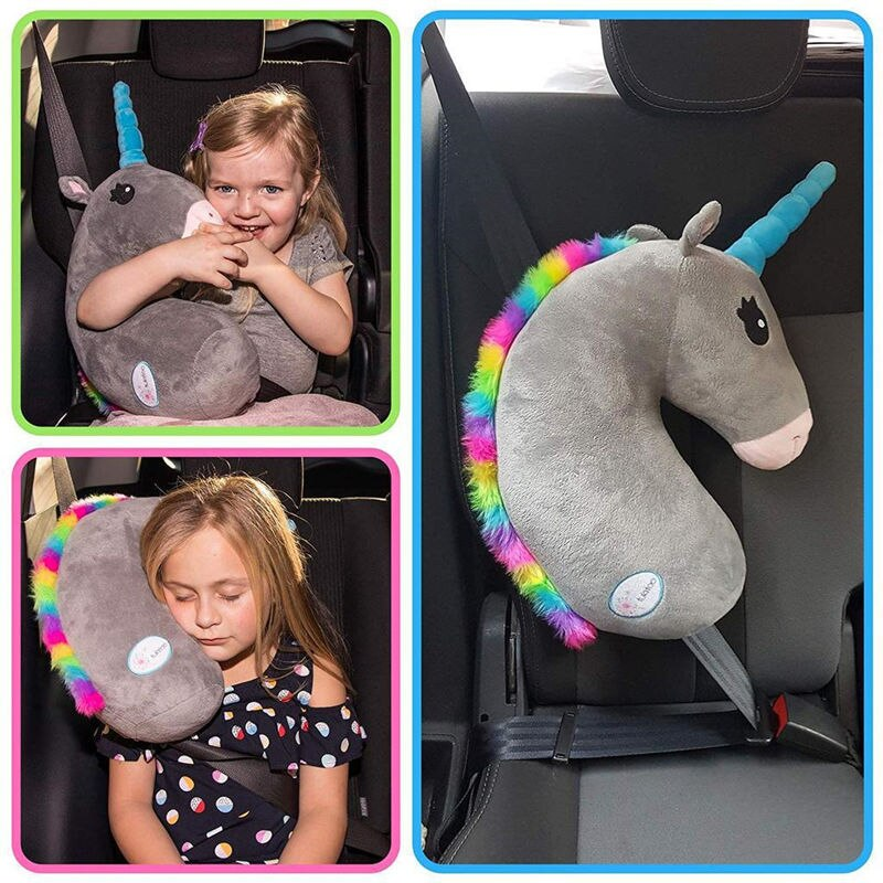 SEAT HEAD SUPPORT FOR TODDLERS - Babies Hunt