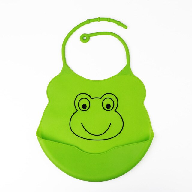 SALIVA TOWEL BIB BABY WATERPROOF - Babies Hunt