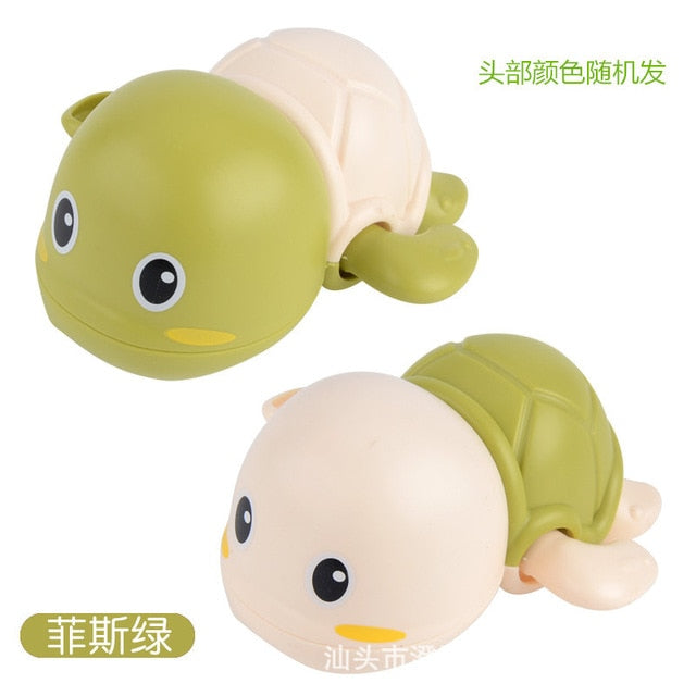 New Baby Bathing Animal Toy - Babies Hunt