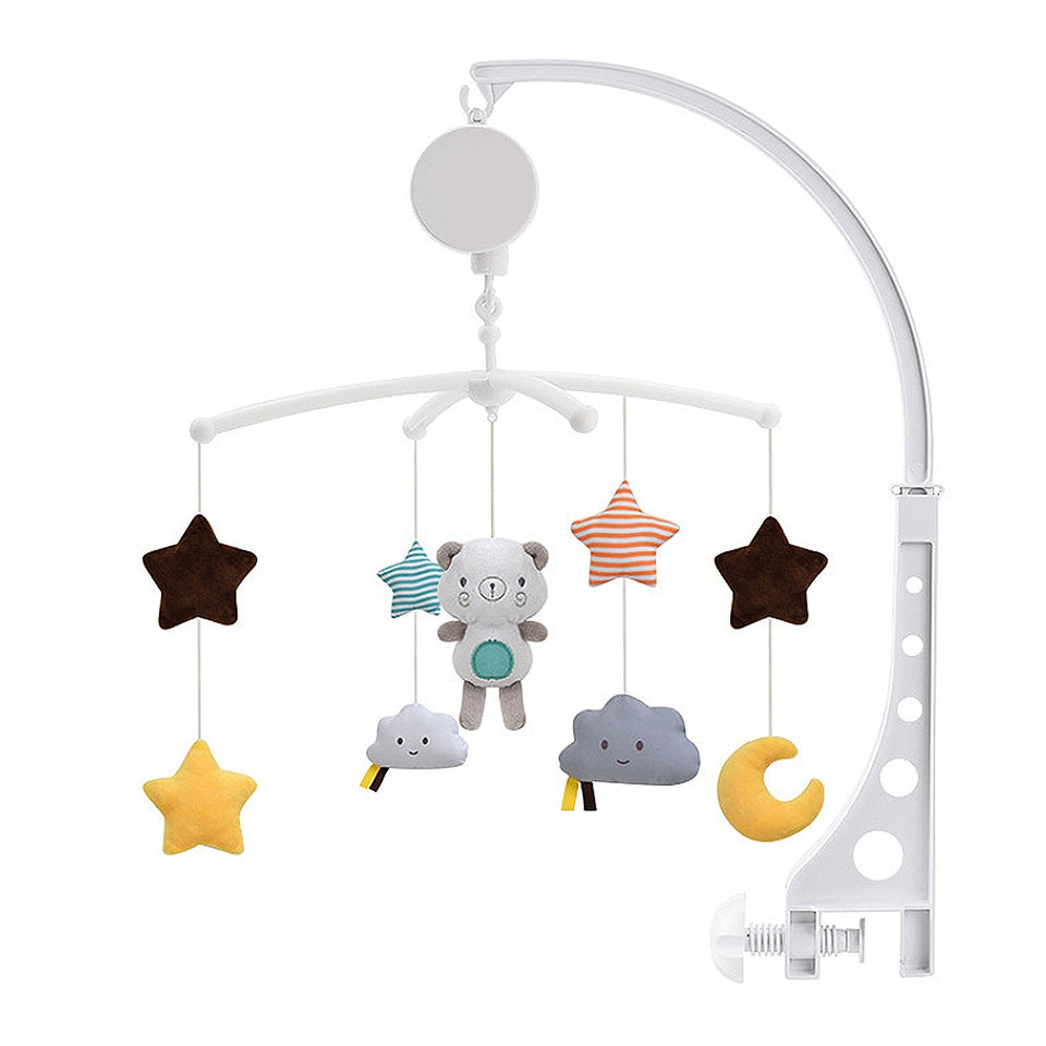 Baby Bed bells Crib Holder - Babies Hunt