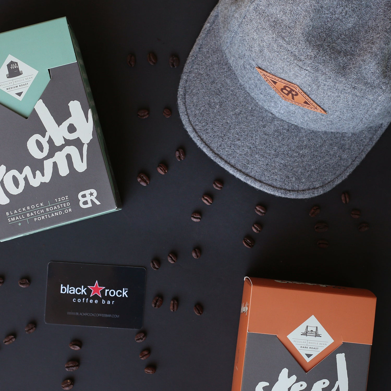 Black Rock In-Store Gift Card
