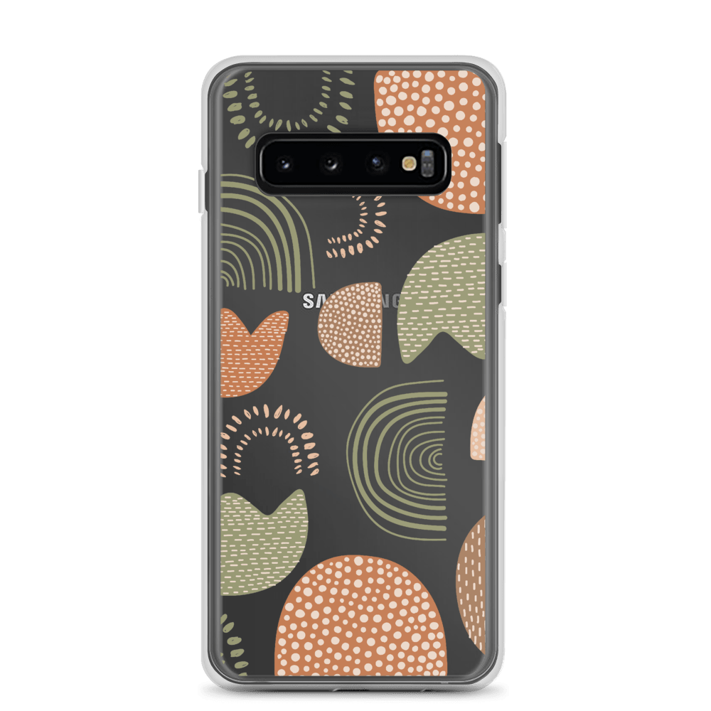 Decal Kings Samsung Galaxy S10 Abstract Tulip Samsung Case